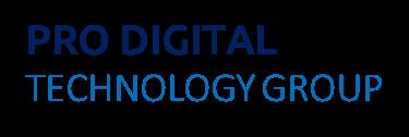 PRO DIGITAL TECHNOLOGY GROUP